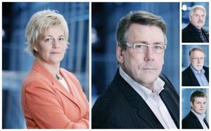 2008: Sambært Jóannesi Eidesgaard er stættastríðið av. 100% business - 0% samhaldsfesti